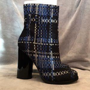 Aldo Shoes - Aldo Round Chunky Boots